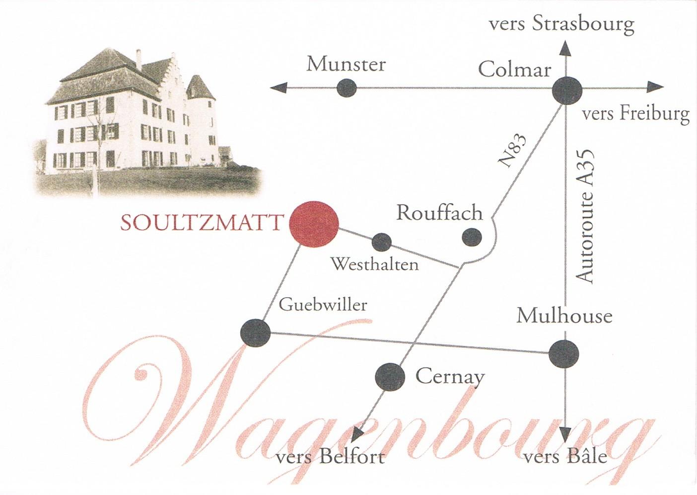 chateau wangenbourg vin